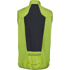 VAUDE Air III Vest Herren chute green
